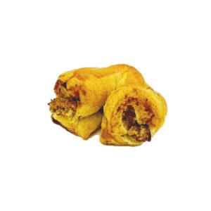Mini rožok orechový